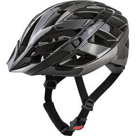 Alpina Panoma 2.0 Casque, black-anthracite
